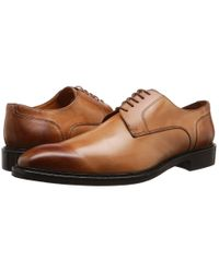 Massimo Matteo - Brown 5-eye Lace Up for Men - Lyst