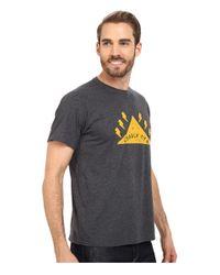 Mountain Hardwear - Multicolor Gnar Mountaintm S/s Tee for Men - Lyst
