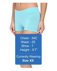 Smartwool | Blue Phd® Seamless Boy Short | Lyst