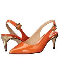J. Reneé - Orange Pearla - Lyst