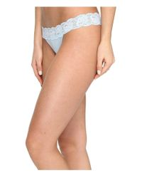 Cosabella - Multicolor Never Say Never Maternity Thong - Lyst