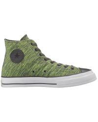 Converse - Green Chuck Taylor All Star 70 High Top Sneaker (unisex) for Men - Lyst