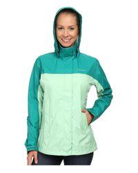 Marmot - Green Precip® Jacket - Lyst