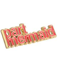 Dogeared - Multicolor Take Me To The Ocean Pin - Lyst