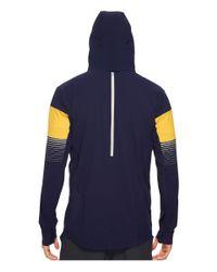 Brooks - Blue Canopy Jacket for Men - Lyst