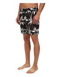 Paul Smith - White Swim Trunks for Men - Lyst