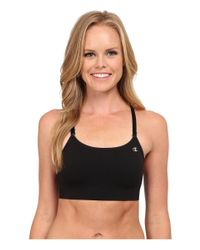Champion - Black Absolute Cami - Lyst