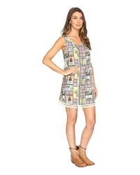 Double D Ranchwear - Multicolor On The Road Tunic - Lyst