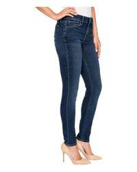 Joe's Jeans - Blue Twiggy In Dima - Lyst