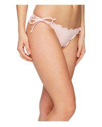 Marysia Swim - Pink Mott Bottom - Lyst