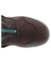 Merrell - Brown Silversun Zip Waterproof - Lyst