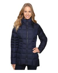 f25cd57a980 The North Face Transit Jacket Ii in Blue - Lyst