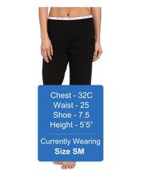 BCBGeneration - Black Jessa The Uniform Pant - Lyst