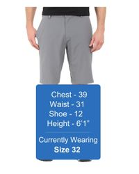 Adidas Originals - Gray Climacool® Ultimate Airflow Shorts for Men - Lyst