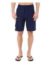 Body Glove - Blue The Hunter Shorts for Men - Lyst