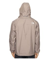 The North Face - Brown Resolve 2 Jacket for Men - Lyst
