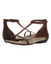 Merrell - Brown Solstice T-strap - Lyst
