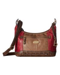 b.ø.c. - Multicolor Melville Crossbody With Power Bank - Lyst