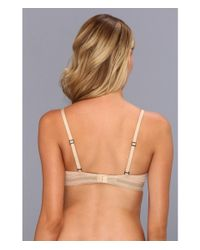 Calvin Klein - Multicolor Icon Perfect Push-up Bra F3647 - Lyst