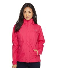 The North Face - Pink Resolve 2 Jacket - Lyst