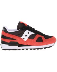 Saucony - Red Shadow Original for Men - Lyst