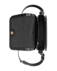 BOSS Black Clutch Bag 'berlin Clutch' In Grained Leather