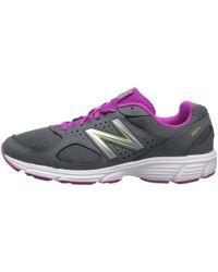 New Balance Gray W550v1