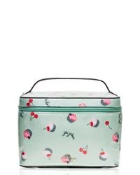 kate spade new york - Blue Magnolia Bakery Large Natalie - Lyst