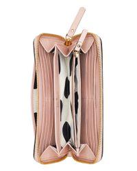 Kate Spade Pink Cedar Street Lacey