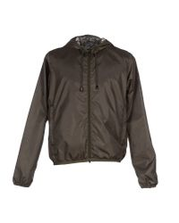 Altea - Green Jacket for Men - Lyst