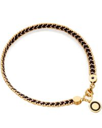 Astley Clarke | Black 'london Nights Cosmos Biography' Bracelet | Lyst