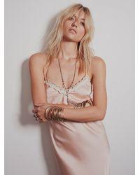 Intimately Pink Chelsea Morning Slip