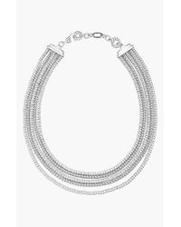 John Hardy | Metallic 'bedeg' Multistrand Necklace | Lyst
