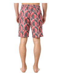 Tommy Bahama - Red Baja Cyber Circles for Men - Lyst