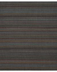 Paul Smith Gray Dogstooth Multistripe Modal Scarf
