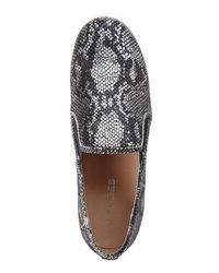 J/Slides - Black Sammi Slip-on Sneaker - Lyst