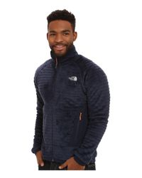 The North Face | Blue Radium Hi-loft Jacket for Men | Lyst