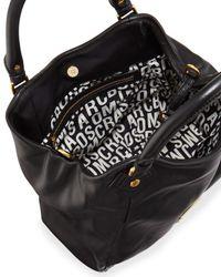 Marc By Marc Jacobs - Black Classic Q Francesca Tote Bag - Lyst