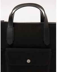 Mismo - Black M/s Briefcase for Men - Lyst