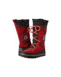 Sorel | Red Glacy Explorer™ | Lyst