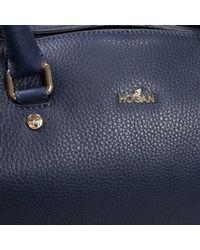 Hogan | Blue Handbag | Lyst