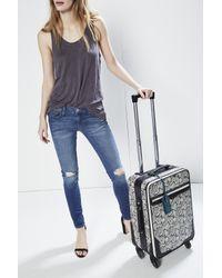 Rebecca Minkoff - Pink Luggage - Lyst