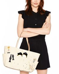 kate spade new york - Multicolor Wedding Belles After Party Francis - Lyst