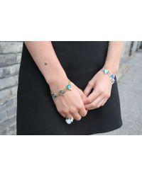 Jenny Bird - Metallic Oracle Ring - Size 7 - Lyst