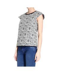Pinko White Women's Shirt