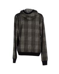 Dolce & Gabbana - Gray Sweatshirt - Lyst