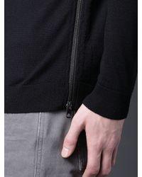 Diesel Black Gold   Black Kanzi-zip for Men   Lyst