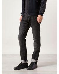 PRPS Black 'Gremlin' Jeans for men