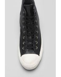 9ac5e137d9b80c Lyst - Converse X Uo Chuck Taylor All Star Leather High-Top Men S ...