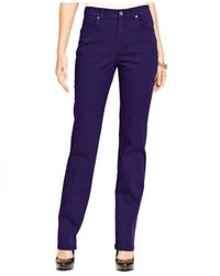 Style & Co. | Purple Colored Wash | Lyst